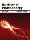 Handbook of Photoenergy: Volume II Cover Image