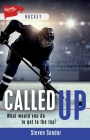 Called Up (Lorimer Sports Stories) Cover Image