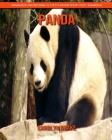 Panda: Immagini incredibili e fatti divertenti per i bambini Cover Image