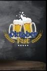 Oktoberfest: Bier Bierkrug Fassbier Brezel Bierflasche Biergarten Geschenk (6