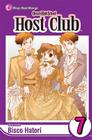 Ouran High School Host Club, Vol. 7 Cover Image