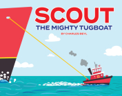 Scout the Mighty Tugboat Cover Image