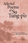 Selected Poems of Su Tung-P'o Cover Image