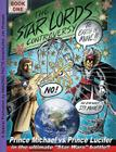 The Star Lords Controversy: Book One Cover Image
