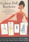 Fashion Doll Wardrobe Collection Cover Image