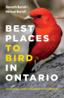 Best Places to Bird in Ontario Cover Image