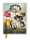 Temple of Flora: Tulips (Foiled Journal) (Flame Tree Notebooks) Cover Image