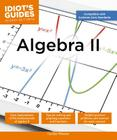 Algebra II (Idiot's Guides) Cover Image
