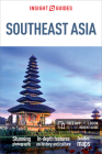 Insight Guides Southeast Asia (Travel Guide with Free Ebook) Cover Image