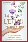 La Lithotherapie: Voici le secret des cristaux et pierres précieuses qui guérissent ! Cover Image