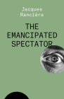The Emancipated Spectator Cover Image