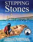 Stepping Stones: Walking Lake Michigan Cover Image