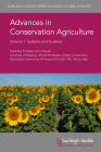 Advances in Conservation Agriculture Volume 1: Systems and Science Cover Image