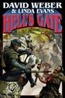 Hell's Gate (Multiverse Series #1) Cover Image
