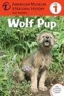 Wolf Pup Cover Image
