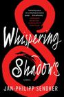 Whispering Shadows (Rising Dragon #1) Cover Image