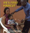 Ife's First Haircut Cover Image