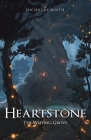 The Weeping Grove (Heartstone #3) Cover Image