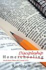 Home Discipleship: Much More Than ABC's and 123's Cover Image