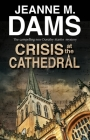 Crisis at the Cathedral (Dorothy Martin Mystery #20) Cover Image