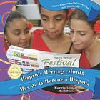 Hispanic Heritage Month/Mes de La Herencia Hispana Cover Image