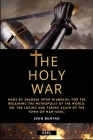The Holy War (Annotated): Easy to Read Layout Cover Image