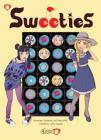 Sweeties Volume 1: Cherry Skye Cover Image