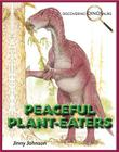 Peaceful Plant-Eaters Cover Image