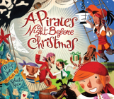 A Pirate's Night Before Christmas Cover Image