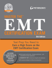 Master the EMT Certification Exam Cover Image