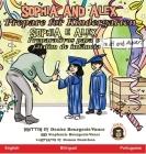 Sophia and Alex Prepare for Kindergarten: Sophia e Alex Preparativos para o jardim de infância Cover Image