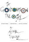 The Gonzovation Trilogy: Extinct Boids – Nextinction – Critical Critters Cover Image