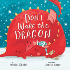 Don't Wake the Dragon: An Interactive Bedtime Story! (Clever Storytime) Cover Image