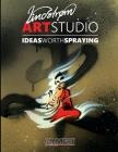 Lindstrom Art Studio: Ideas worth spraying Cover Image