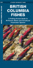 British Columbia Fishes: A Folding Pocket Guide to All Known Native and Introduced Freshwater Species (Pocket Naturalist Guide) Cover Image