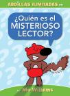¿Quién es el Misterioso Lector? (Unlimited Squirrels) Cover Image