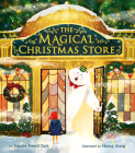 The Magical Christmas Store Cover Image