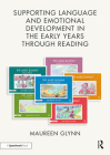 Supporting Language and Emotional Development in the Early Years Through Reading: Handbook and Six 'Pip and Bunny' Picture Books Cover Image