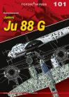 Junkers Ju 88 G (Topdrawings) Cover Image