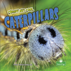 Creepy But Cool Caterpillars Cover Image