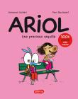 Ariol. Una preciosa vaquilla (A Beautiful Cow - Spanish edition) Cover Image
