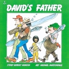 David's Father (Munsch for Kids) Cover Image