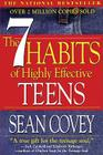 7 Habits of Highly Effective Teens Cover Image