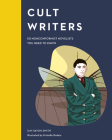Cult Writers: 50 Nonconformist Novelists You Need to Know (Cult Figures) Cover Image