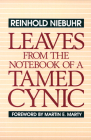 Leaves from the Notebook of a Tamed Cynic Cover Image