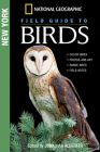 National Geographic Field Guide to Birds: New York Cover Image