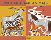 Wild And Tame Animals Cover Image