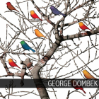 George Dombek: Paintings Cover Image