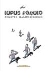Lupus Fabulo: Fumetto malincoironico Cover Image
