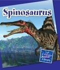 Spinosaurus (21st Century Junior Library: Dinosaurs) Cover Image